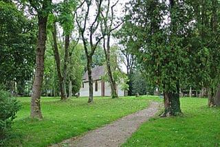 Waldkirch-Friedhof