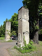 Senftenberg-Neuer-Friedhof