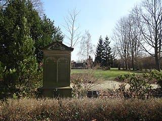 Senftenberg-Alter-Friedhof