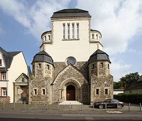 Steinmetz in Wittlich