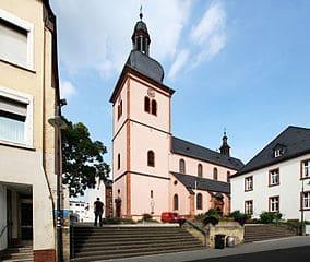 Grabmal in Wittlich