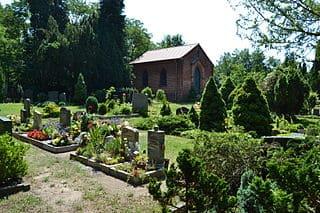 Neuenhagen-bei-Berlin-Friedhof