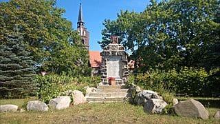 Hoppegarten-Stein