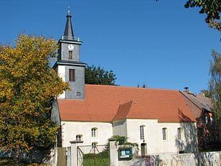 Hoppegarten-Kirche