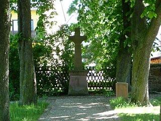 Grabmal Rheinstetten