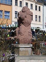Reichenbach-Osterbrunnen