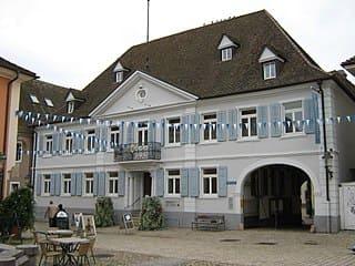 Steinmetz in Müllheim