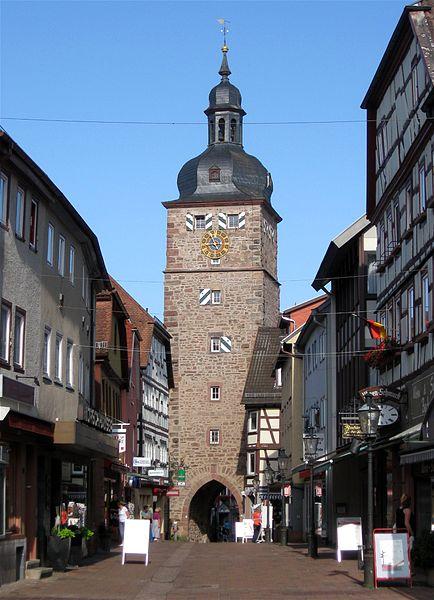 Steinmetz in Buchen