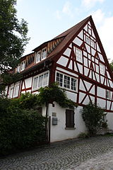 Steimetz in Sachsenheim