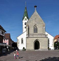 Steinmetz in Bad Saulgau