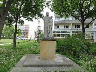 Weißwasser-Denkmal