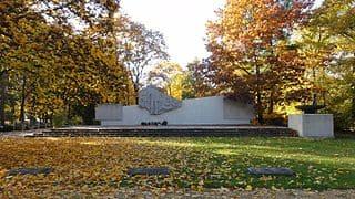 Weißwasser-Denkmal-Sowjet