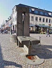 Bad-Segeberg-Brunnen