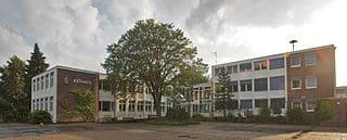 Halstenbek-Rathaus