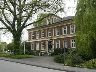 Preetz-Rathaus