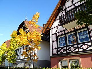 Steinmetz in Karlsbad
