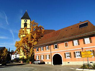 Grabmal in Karlsbad