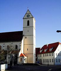 Grabmal in Wendlingen