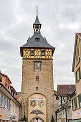 Steinemetz in Marbach