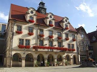 Steinmetz Sigmaringen
