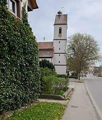 Grabmal Trossingen