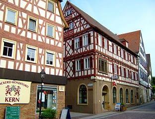 Steinmetz in Brackenheim