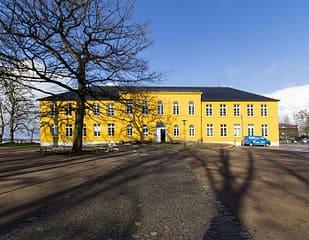 Ratzeburg-Rathaus
