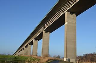 Brunsbüttel-Brücke