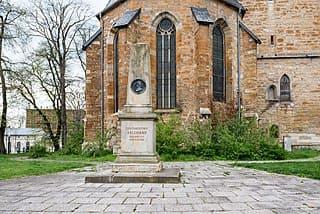 Sömmerda-Denkmal