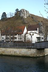 Steinmetz Blaustein