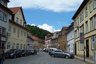 Waltershausen-Steinmetz-Grabstein-Bestattung-Grab