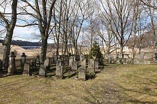 Schleusingen-Jüdischer-Friedhof