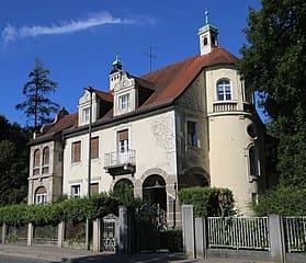 Steinmetz in Schrobenhausen