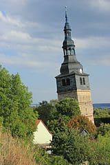 Bad-Frankenhausen-Kirche