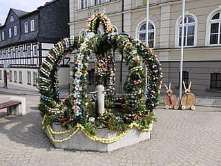 Zwönitz-Grabstein-Steinmetz-Bestattung-Friedhof