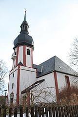 Zwönitz-Kirche