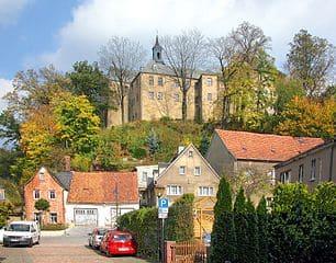 Lichtenstein-Sachsen-Steinmetz-Grabstein-Grab