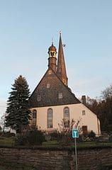 Mülsen-Kirche