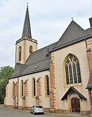 schöne Grabsteine in Schwalbach Steinmetz Urnengrab Einzelgrab Doppelgrabstein schöne Grabmäler