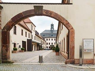 Burgstädt-Rathaus