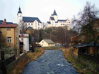 schöne günstige Grabsteine in Schwarzenberg/Erzgeb