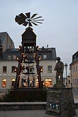 Brand-Erbisdorf-Pyramide
