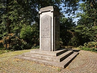 Brand-Erbisdorf-Denkmal