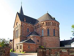 Kleinblittersdorf-St.Agatha