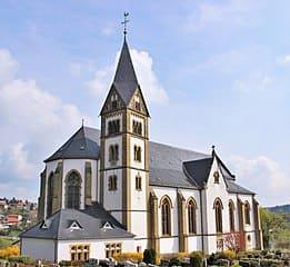 Marpingen-Maria-Kirche