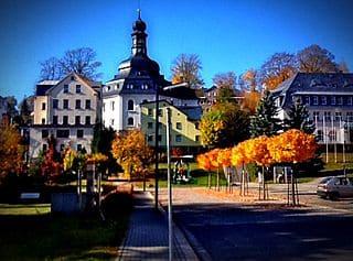 schöne günstige Grabsteine Klingenthal Steinmetz