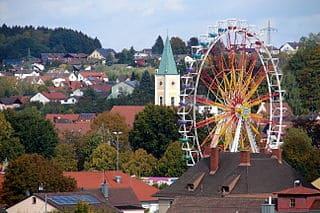 Steinmetz Mainburg
