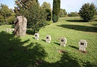 Nohfelden-Friedhof