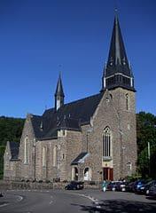 Nonnweiler-Kirche
