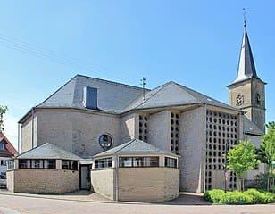 Freisen-Kirche